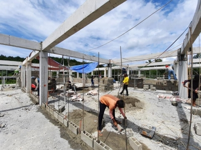 DOH, NMMC to guide operations of EREID facility