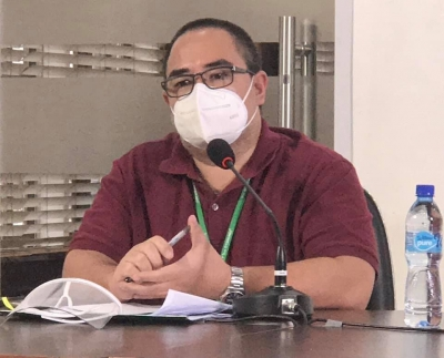 CHO: 78 CdeO medical frontliners contracted virus