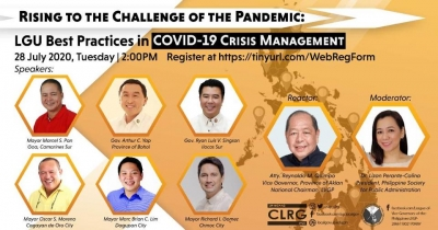 Moreno: CdeO City Hall prepared for contingencies ahead of quarantine