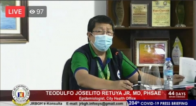 Village officials, health workers receptive to DOH time-based recoveries